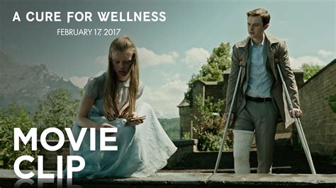 watch movie housefull 2 a cure for wellness 2017 a cure for wellness quot no one ever leaves quot clip hd 20th century fox youtube