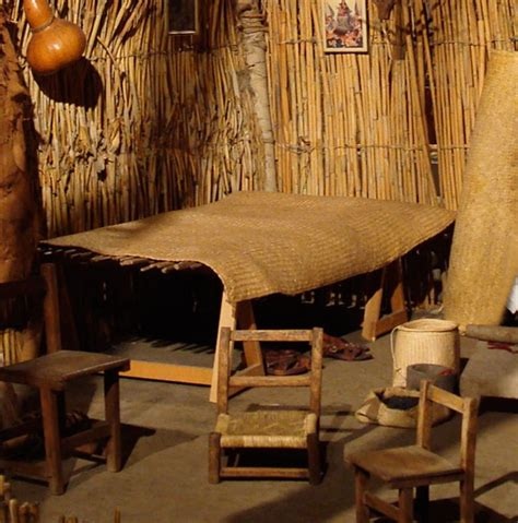 What Is The Interior Of Mexico Like by Aztec Furniture