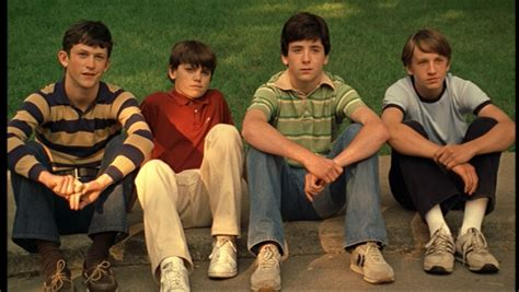 The Virgin Suicides Cast Boys | the 20 films all men should have seen by now