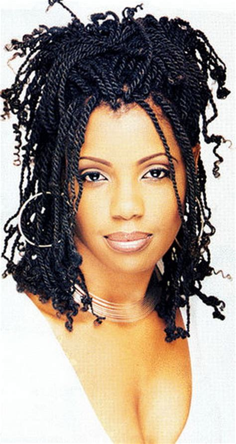 pictures of marley twist hairstyles hairstyles kinky twists