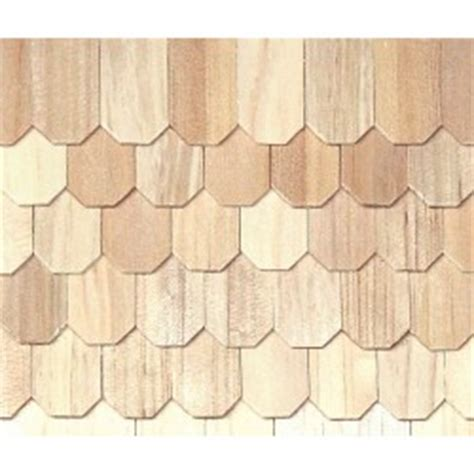 dollhouse shingles roofing shingles dollhouse building materials