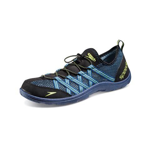 speedo shoes speedo s seaside lace 3 0 water shoes ebay