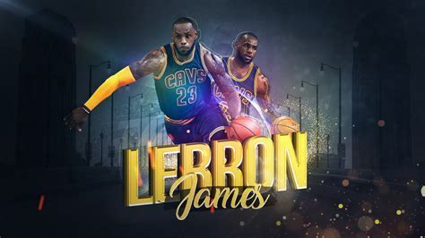 LeBron James Cavs 23 HD Wallpapers   HD Wallpapers   ID #22079