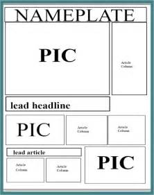related keywords amp suggestions for newspaper layout templates