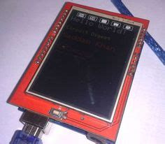 led lentypen interfacing tft lcd with arduino more arduino