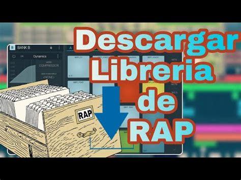 librerias fl studio rap descargar librer 237 a de rap fl studio caustic groovemixer