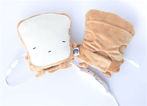Usb Warmer Cushion Keeps Tush Toasty by Usb Toast Warmers Keep Your Toasty Both