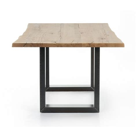 Pied De Table Moderne by Pied De Table Moderne Excellent X Table With Pied De