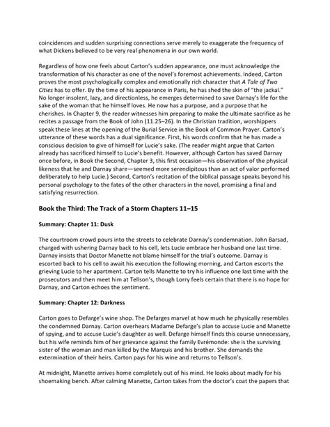 baugh s blog book review charles dickens 13 a tale of two cities