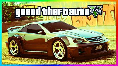 best gta gta 5 top 5 quot underrated quot cars best overlooked