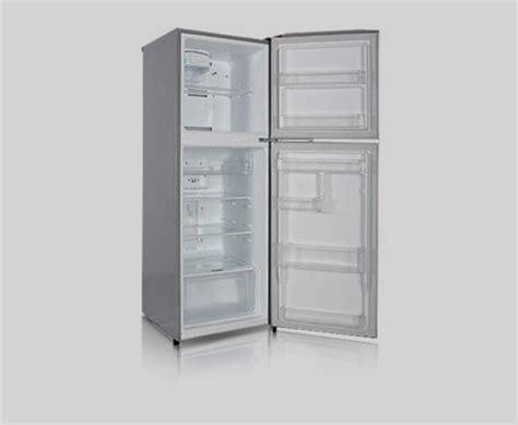 Baru Lemari Es 2 Pintu Lg harga kulkas lg gn v212rl 2 pintu dan spesifikasi terbaru