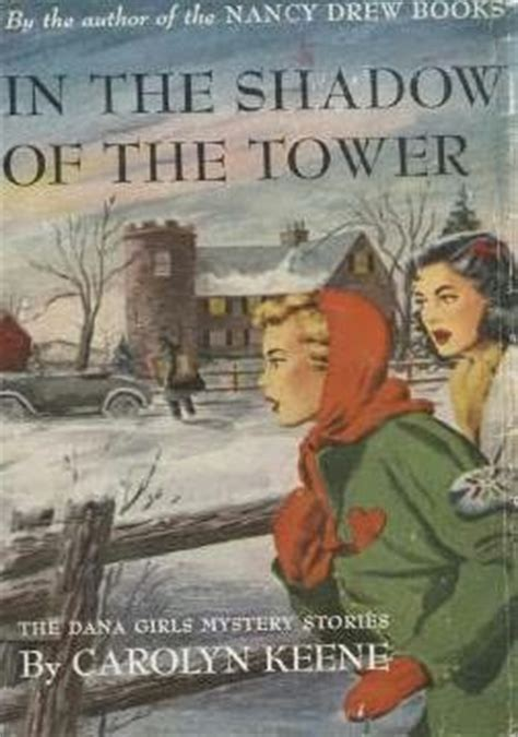 in the shadow of the m books in the shadow of the tower mystery stories