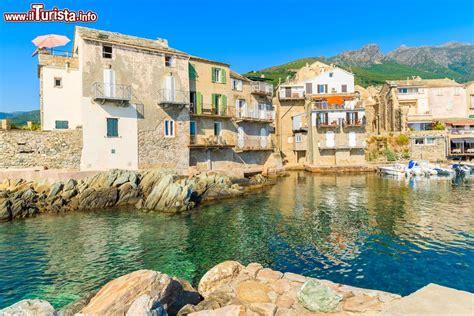 porto della francia al porto di erbalunga corsica francia foto