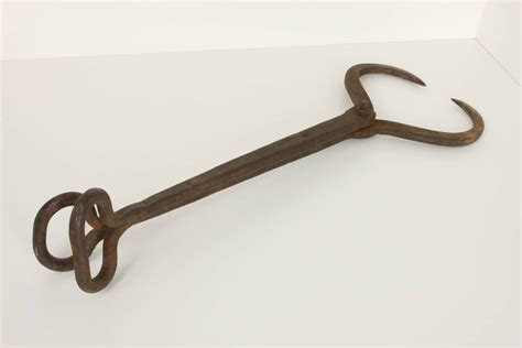 Antique Log Tongs Best 2000 Antique Decor Ideas