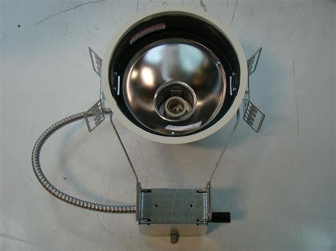 High Hat Light Fixture Lightolier High Hat Light Fixture Hsg0307 2797y 7790x1 Ebay