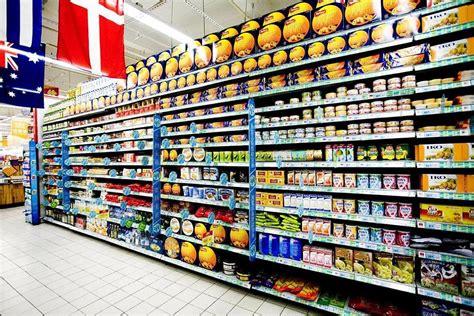 Shelf Supermarket by China Supermarket Shelf With A Flat Back Jt A01 China Supermarket Shelf Supermarket Equipment