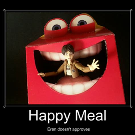 Happy Meal Meme - meme center valpurgise profile