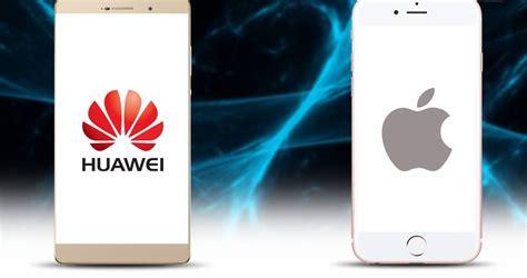 apple europe huawei surpasse apple en europe en nombre de ventes de