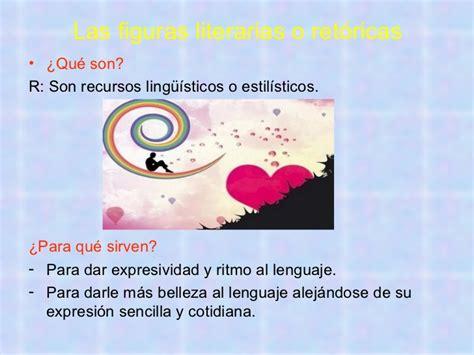 imagenes literarias sinestesia las figuras literarias