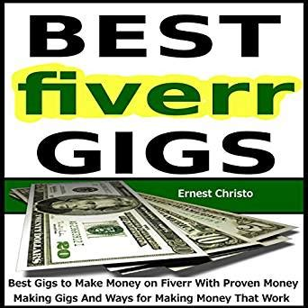 fiverr gig give you a fiverr best gigs to make money on fiverr with proven