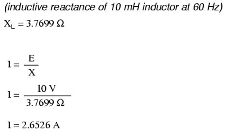 inductive reactance is directly proportional to inductive reactance of a circuit is directly proportional to 28 images alternating current