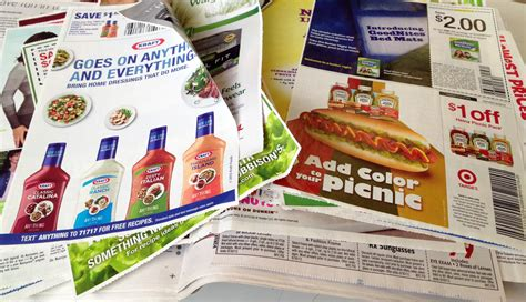 sunday paper printable grocery coupons sunday newspaper food coupons eatpersimmon