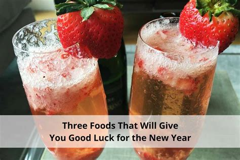 food you eat on new year three luck foods to eat on new year s chop happy