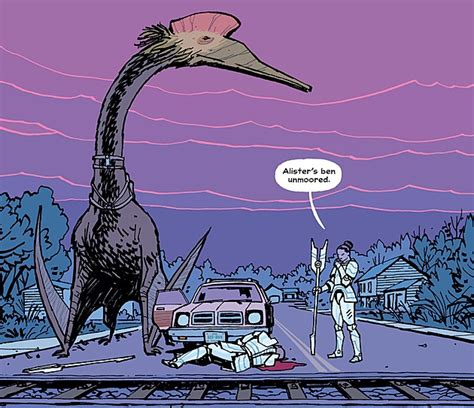 paper girls n 11 special delivery should you be reading paper girls