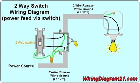 wiring diagram for household light switch wiring diagram