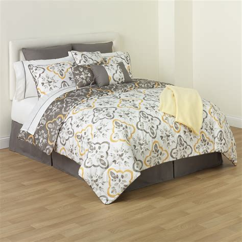 Kmart Bedding Set The Great Find 16 Comforter Set Home Bed Bath Bedding Comforters