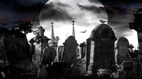 Imagenes De Tumbas Terrorificas | los 10 cementerios terror 237 ficos que s 237 querr 225 s conocer