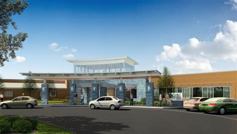 Pine Rest Grand Rapids Detox by Pine Rest Adding 26 Beds To Cutlerville Cus Woodtv