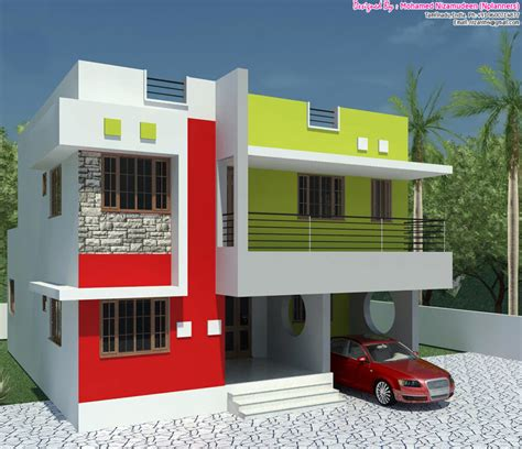 small home design in kerala home design below sqft keralahouseplanner home designs