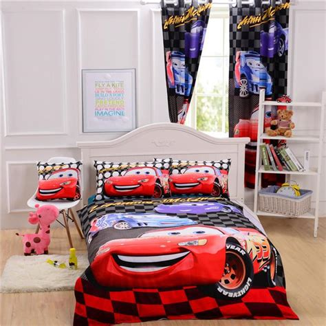 cars bed set not only for boys lostcoastshuttle bedding set disney cars bedding and curtains set curtain menzilperde net