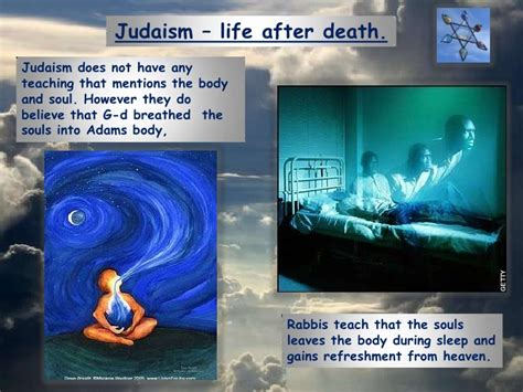 8 Beliefs Of The Afterlife From Around The World by Image Gallery Afterlife Beliefs