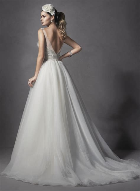 Wedding Dress Sottero by Poppy Wedding Dress Maggie Sottero Images