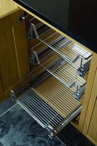 Kitchen Cabinet Baskets Modular Kitchen Cabinets Drawers Pull Out Baskets Shelves