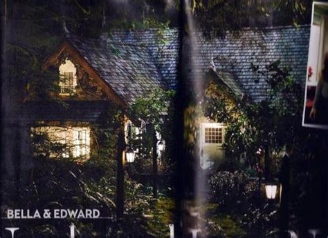 Bellas Cottage by Edward Cullen Images Edward And S Cozy Cottage