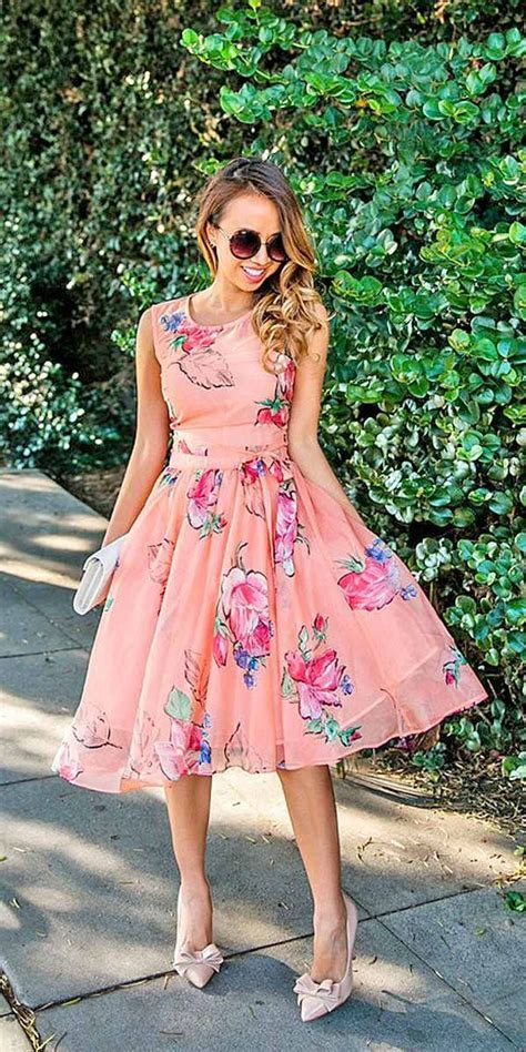 27 Wedding Guest Dresses For Every Seasons & Style