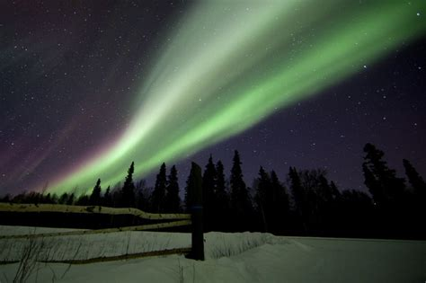 chena springs northern lights 7 places to see the northern lights go now before they