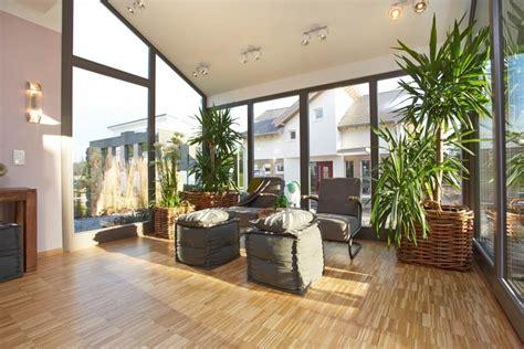 Wintergarten Ohne Glasdach by Das Wintergarten Klima Sorgt F 252 R Behaglichkeit Hinter Glas