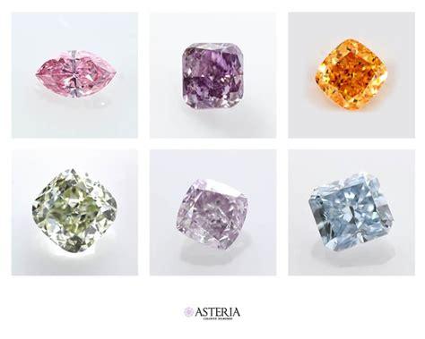 colored diamonds colored diamonds