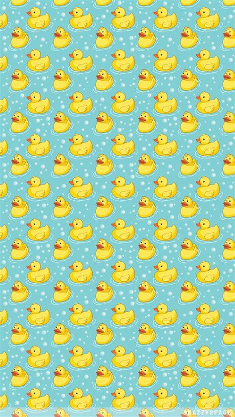 duck backgrounds rubber duck wallpaper wallpapersafari