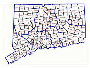 Ct Zip Code Map by Similiar Map Of Ct Towns And Counties Keywords