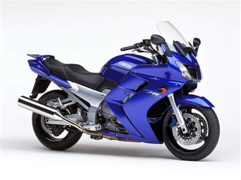 2009 yamaha fjr1300 motor bike wallpapers hd wallpapers