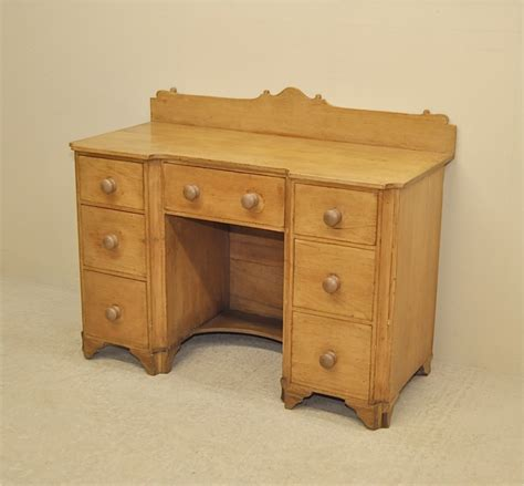 Antique Pine Desk 249324 Sellingantiques Co Uk Vintage Desk