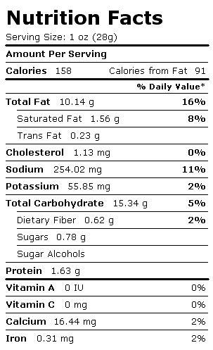 Nutrition Labels Worksheet by Food Label Worksheet