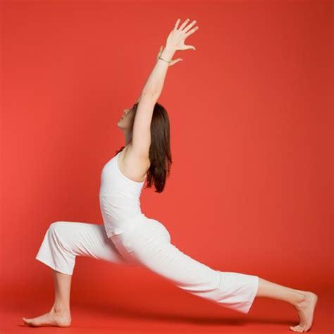 yoga warrior july 2010