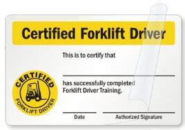 osha forklift certification card template connections and staffing and