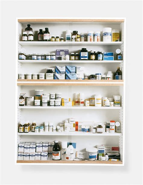 Hirst Medicine Cabinet by Damien Hirst Medicine Cabinets Mf Cabinets